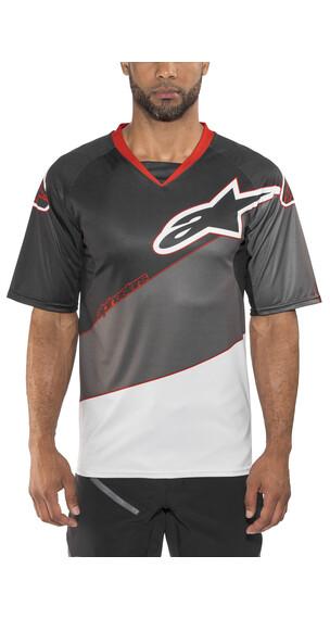 Alpinestars Vector SS Jersey Men black gray